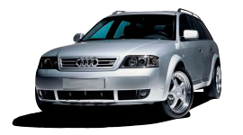 A6 (4B, C5) Allroad 2000-2006