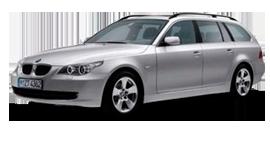 5er (E61 Touring) 2002-2010