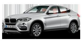 BMW X6 (F16) 2014