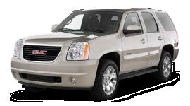Yukon 1500 2007-2013