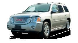 Envoy XL 2002-2006
