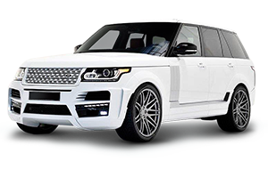 Range Rover (L405) 2013