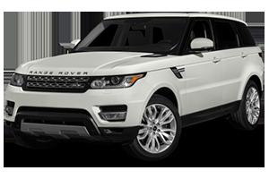 Range Rover SP (L494) 2014