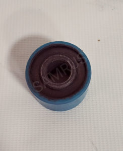 Сайлентблок передней пневмостойки на AUDI A8D3